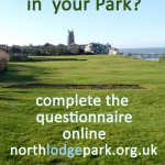 what do you want in North Lodge Park