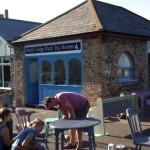 NLP Cafe day 2 update.