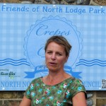 North Lodge Park Community Cafe open for business