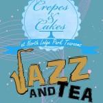 Jazz and Tea at Three