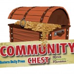 EDP Community Chest