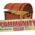 EDP Community chest