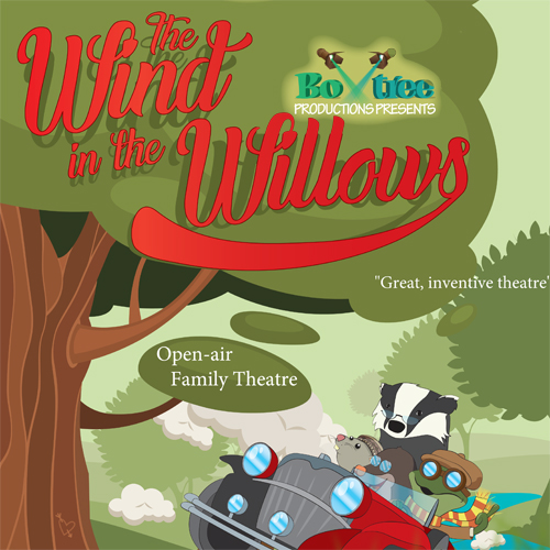 Wind in the Willows