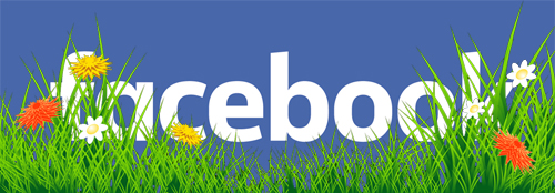 find Friends of North Lodge Park on facebook