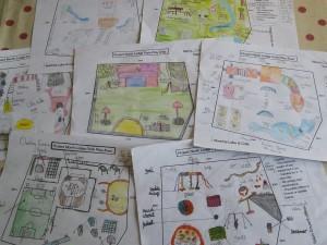 park ideas from Cromer Junior School