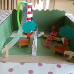 Play Park Ideas from Cromer Junior School