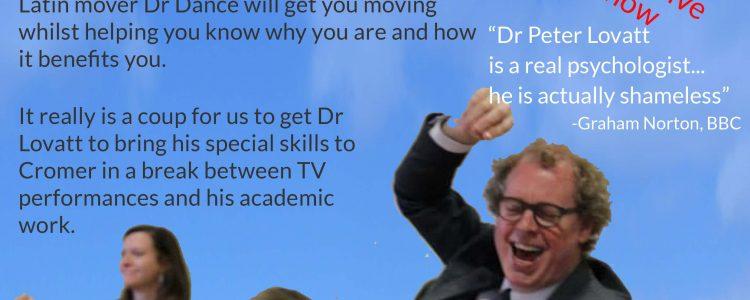 Dance Doctor Dance