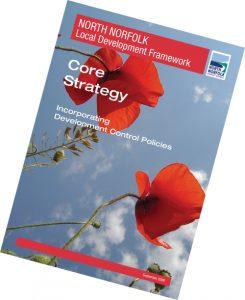 NNDC Core Strategy