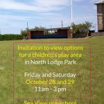 Play Park Option Exhibition