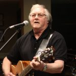 George Holmes - Folk on the Pier fringe