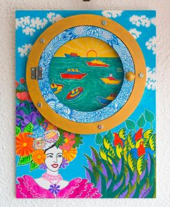 crab and lobster porthole 2017