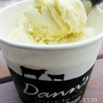 Dann's Farm Luxury Norfolk Ice Cream