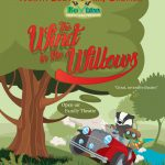 Wind in the Willows open air theatre