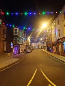 Cromer Christmas Lights