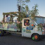 Cromer Carnival Float