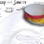 Summer Tea Cup Challenge