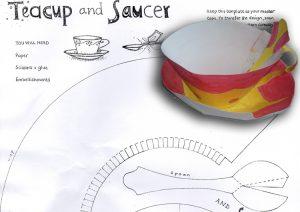 summe tea cup challenge