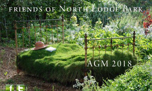 AGM 2018 presentation