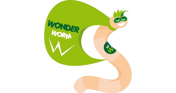 Wonder Worm
