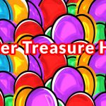 Easter Treasure Hunt