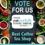 EAT NORFOLK FOOD & DRINK AWARDS 2019