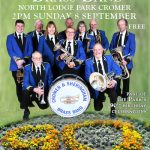 Cromer and Sheringham BRASS BAND
