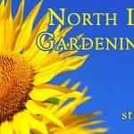 Cromer Gardening Festival May 16th 2020
