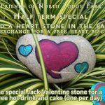 Half Term Hearts
