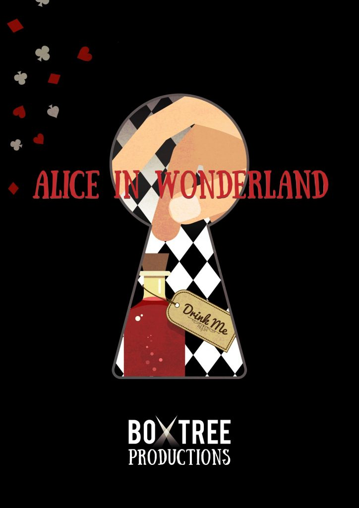 Alice in Womderland