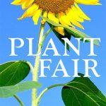 Plant Fair 5th June 2021