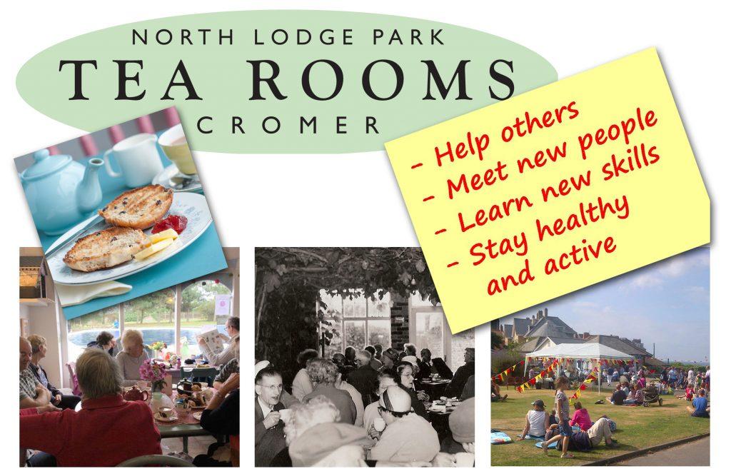North Lodge Park Tea Rooms